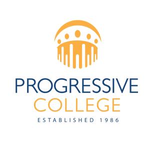 Progressive College Moodle